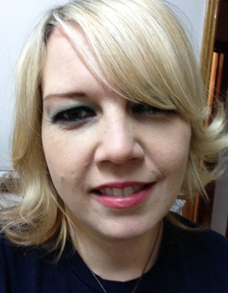 Kathryn Mockler