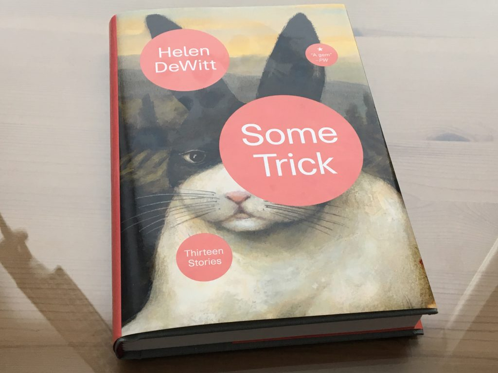 Some Trick: Thirteen Stories by Helen DeWitt
