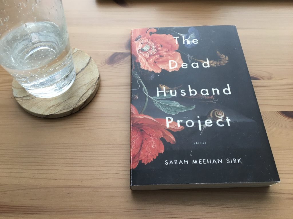 The Dead Husband Project by Sarah Meehan Sirk