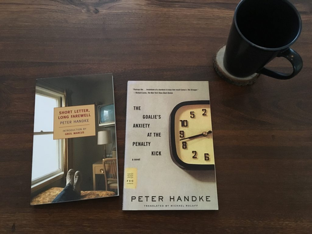 Nobel laureate Peter Handke has been criticized for his views on the Bosnian conflict in the 1990s