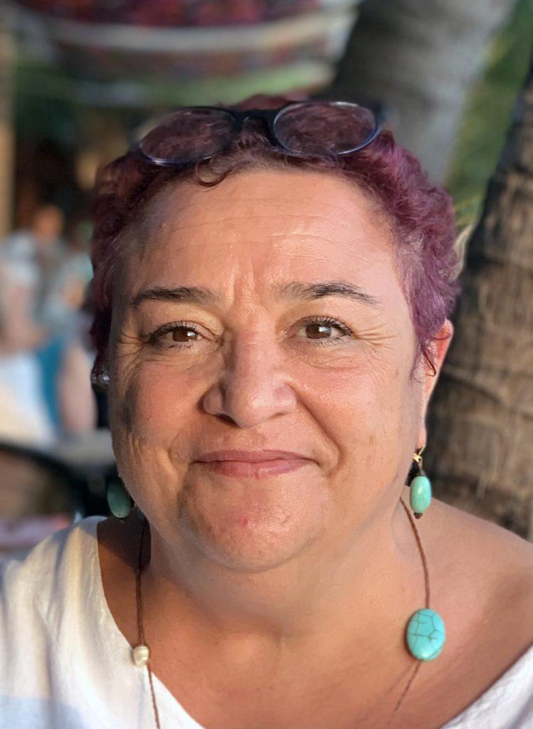 Luciana Ricciutelli