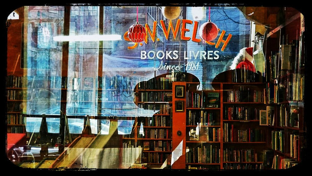S.W. Welch Books