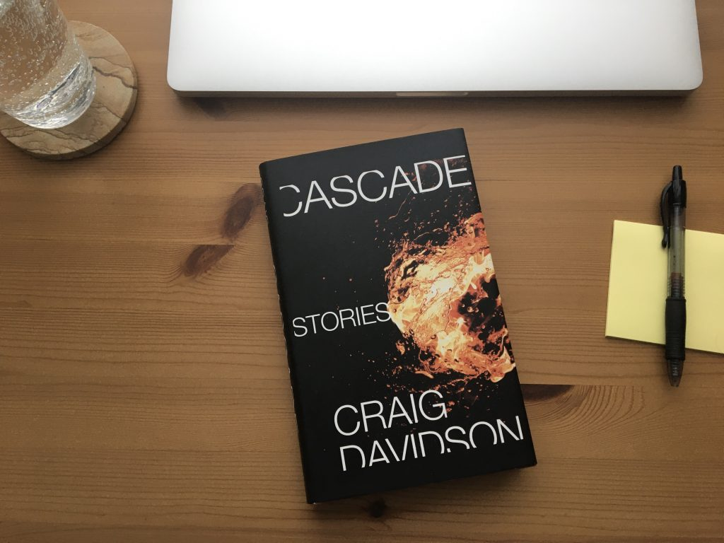 Cascade by Craig Davidson